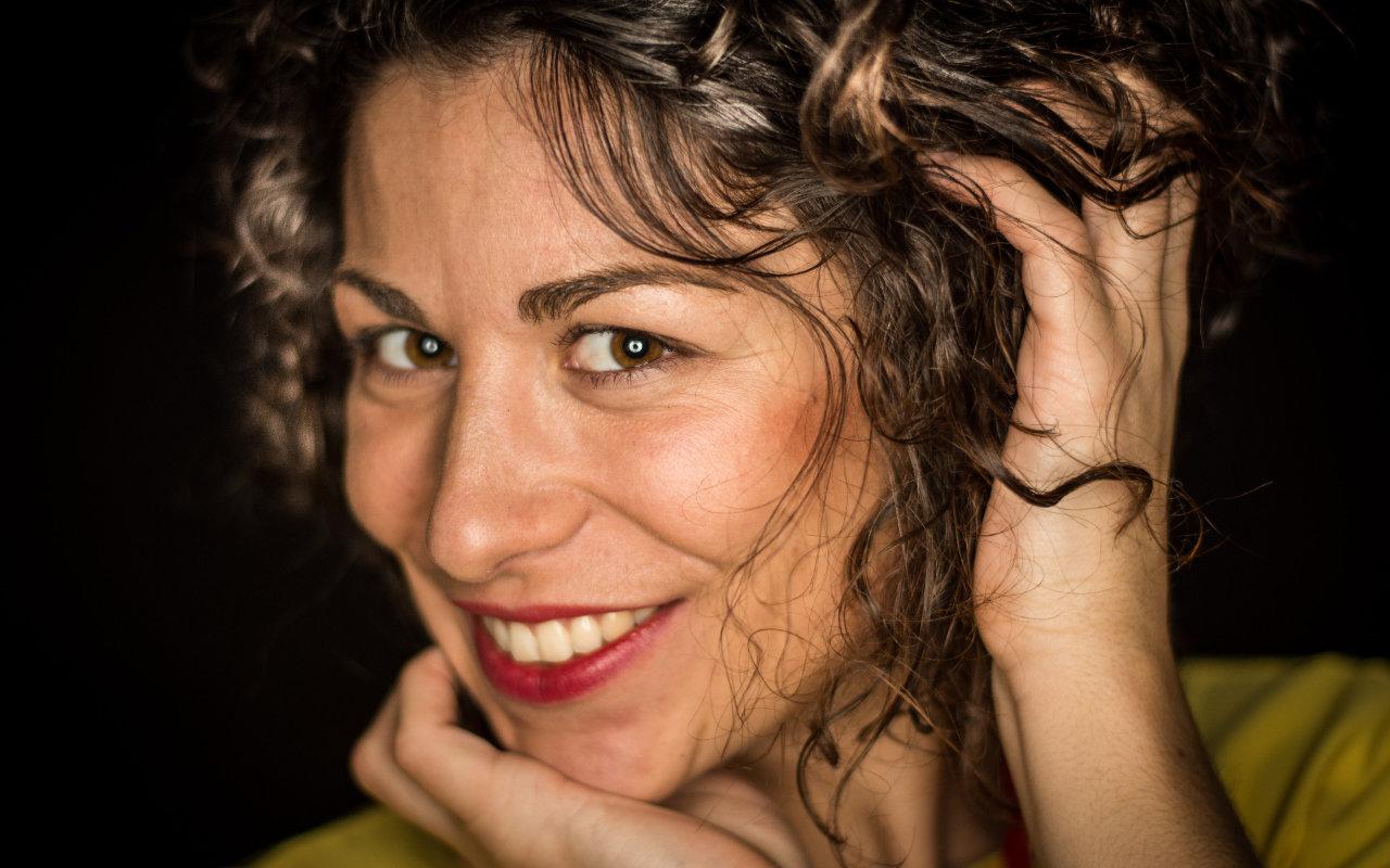 Kaczi Portrét