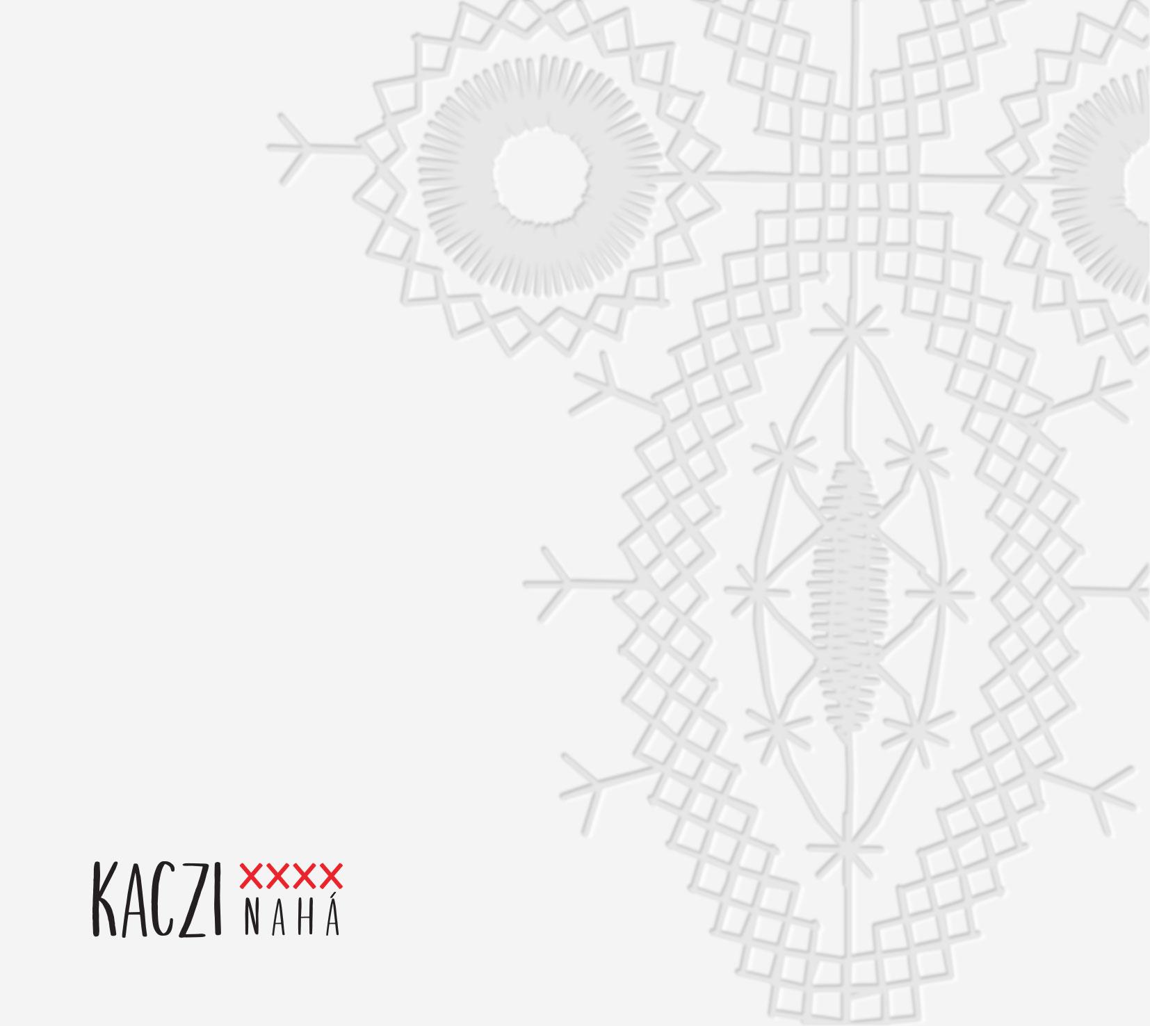 Kaczi - CD Nahá